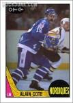 Review: 1987-88 O-Pee-Chee Hockey