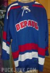 DePaul Hockey Jersey