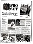 My 2nd article in Beckett Hockey