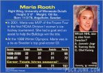 Maria Rooth