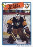 1988-89 Topps Hockey Cards Set Checklist, Details & Review