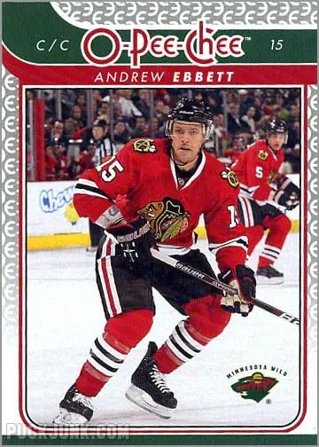 009-10 OPC Update #680 - Andrew Ebbett