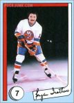 Review: 1985 Islander News Bryan Trottier