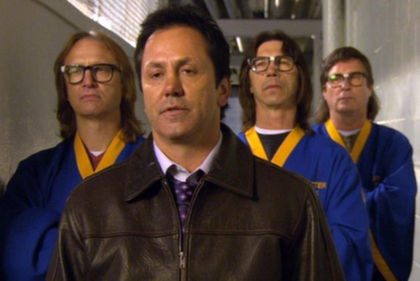Doug Gilmour in Slap Shot 3