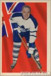 1963-64 Parkhurst #63 – Red Kelly