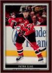 Get Canucks Hockey Cards at Subway