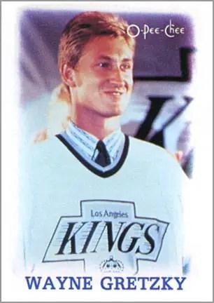 1988-89 O-Pee-Chee Leaders #11 - Wayne Gretzky