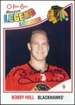Bobby Hull exclusive figure in Phoenix