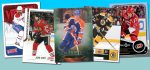 2011-12 Hockey Cards: Year in Review