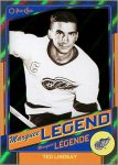 Ted Lindsay: Remembering a Legend