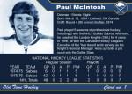 Custom Cards: Paul McIntosh