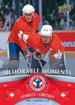 Interview: Upper Deck's Chris Carlin talks about National Hockey Card Day