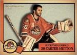 Deja Vu Tuesday: Carter Hutton