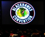 2013 Blackhawks Convention day 1 recap