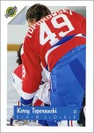 Card of the Week: Kerry Toporowski