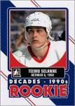 In The Game Decades The 90s Box Break