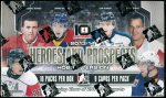 Box Break: 2015-16 Black Diamond Hockey