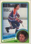 Deja Vu Tuesday: Dave Lumley