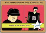 Card 'Toons: At the All-Star Break...