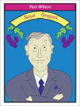 Card 'Toons: Sour Grapes