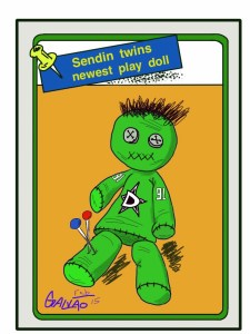 Card 'Toons: Creepy?!