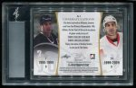 Chris Chelios Ultimate Journey Card