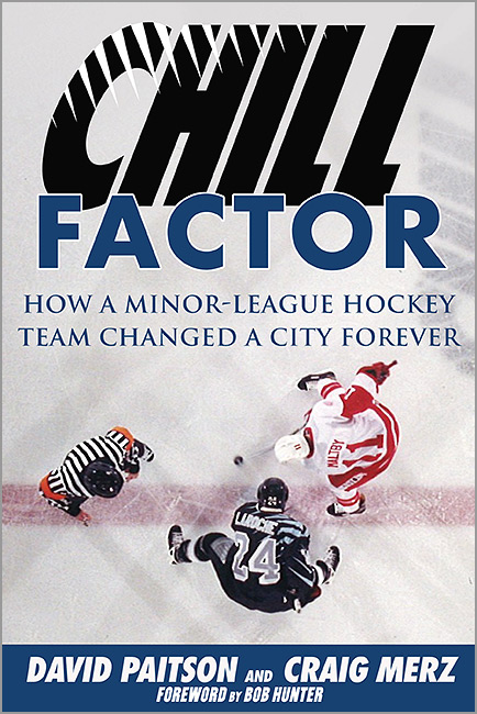 Book Review: Chill Factor