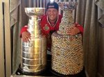 An interview with Michael Rigitano, creator of the Bottle Cap Stanley Cup