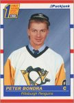 Re-imagining the 1990 NHL Entry Draft