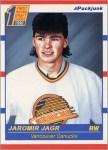 Jaromir Jagr is 3rd All-Time NHL Scorer