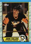 Review: 1989-90 Topps Hockey