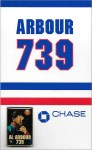 Career In Cards: Al Arbour