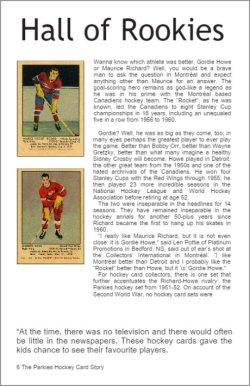 The Parkies Hockey Card Story - Page 6