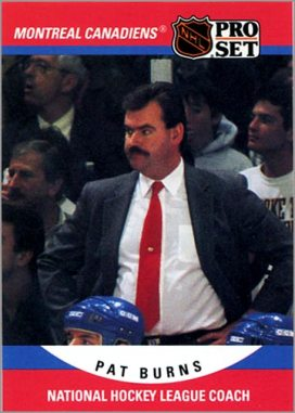 1990-91_pro_set_pat_burns
