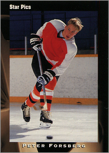 1991-92_Star_Pics_35_Peter_Forsberg