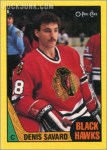 Review: 1987-88 O-Pee-Chee Hockey Box Bottoms