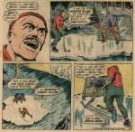 Three Spooky Hockey Stories