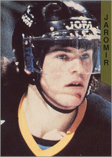 "Pittsburgh Penguins ""Man In Black"" Promo Cards"