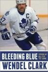 Book Review: Bleeding Blue
