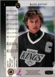 1994-95 Upper Deck Hockey promo card