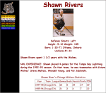 My Digital Hockey Artwork, 1994-2000