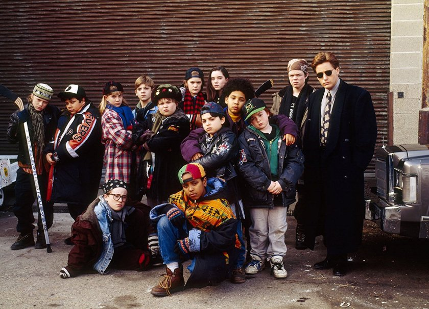 The Making of The Mighty Ducks