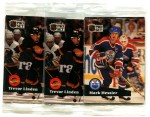 1991-92 Pro Set Rink Rat Fan Club