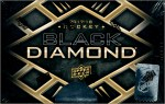 Box Break: 2017-18 Black Diamond Hockey
