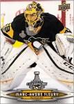 Review: 2018-19 Upper Deck Pittsburgh Penguins Giveaway Set