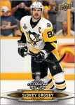 Review: 2017 Upper Deck Pittsburgh Penguins Stanley Cup Champions Set