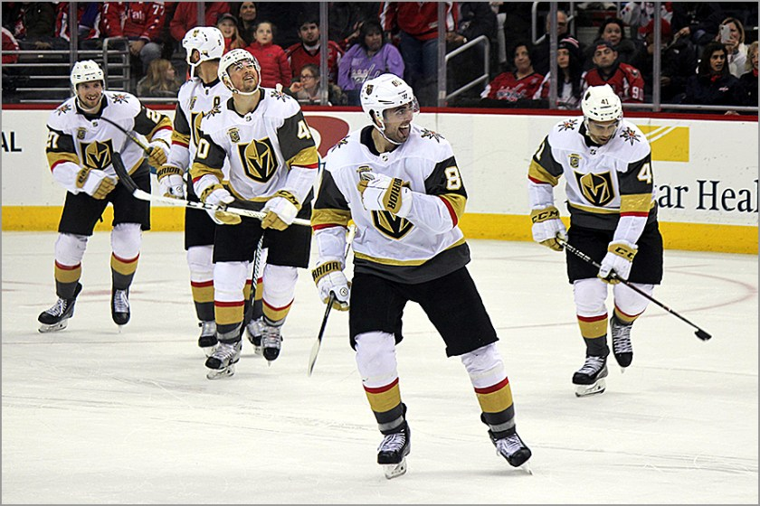 What Haters Get Wrong about the Vegas Golden Knights