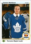 Review: 2016 Upper Deck World Cup of Hockey
