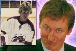 Ten Offbeat Wayne Gretzky Cards