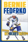 Book Review: Bernie Federko: My Blues Note